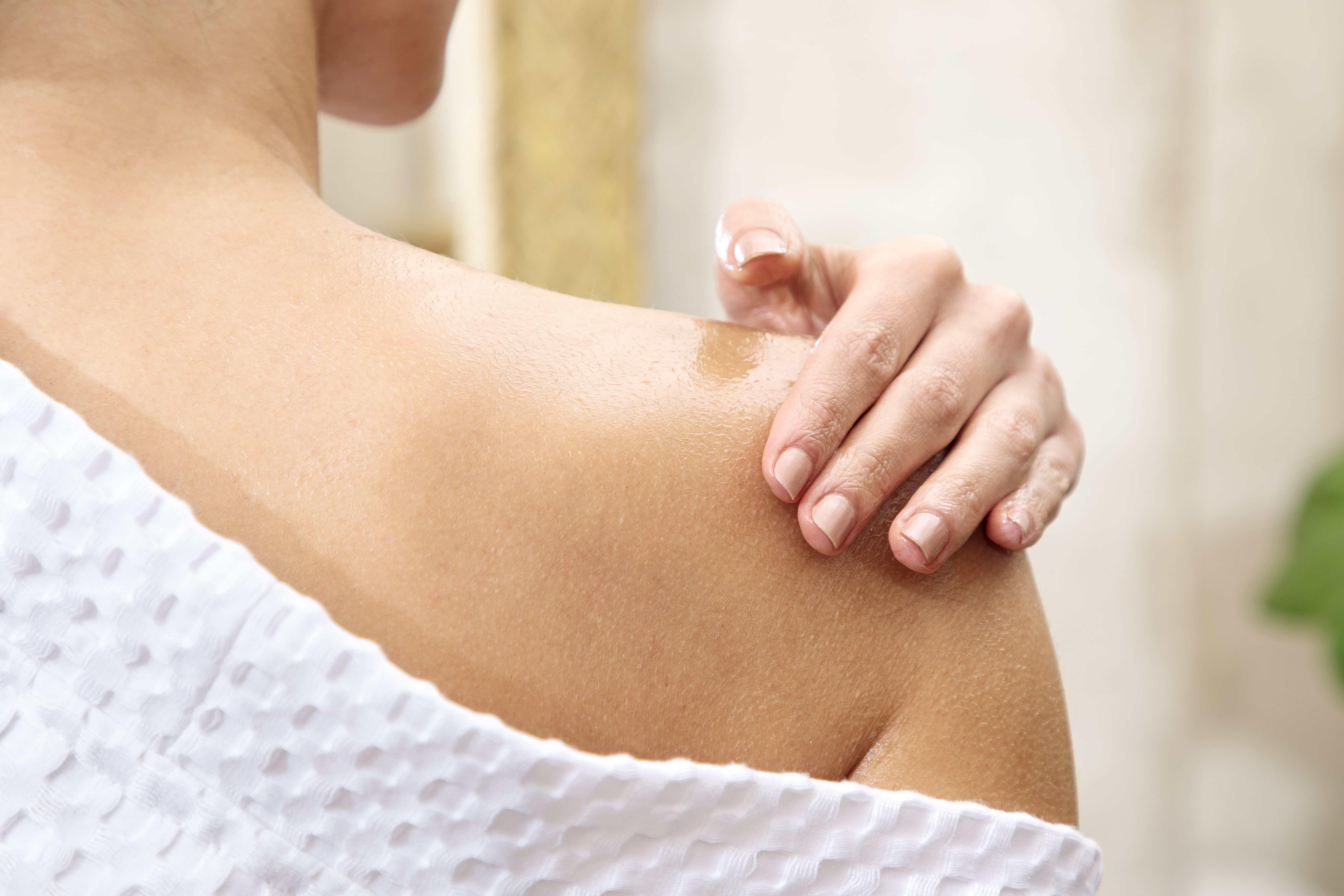 aromaterapia para la piel con aceites vegetales y esenciales
